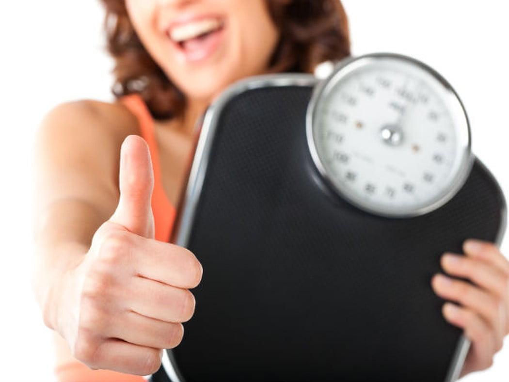 giảm cân 7 ngày