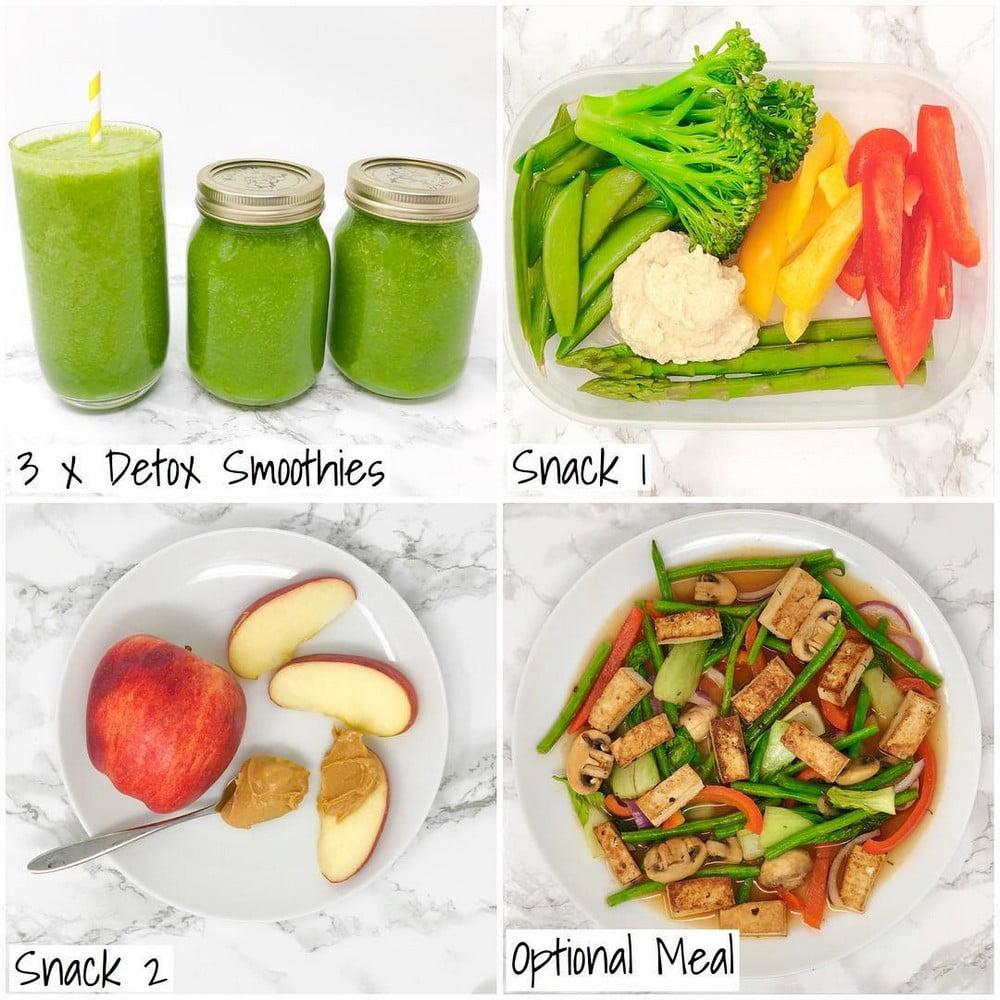 Chế độ ăn dinh dưỡng nên bao gồm các thực phẩm ít chất béo, nhiều chất xơ. Chủ yếu là rau xanh, hoa quả,…