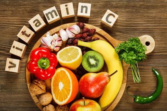 uống vitamin C có giảm cân không?