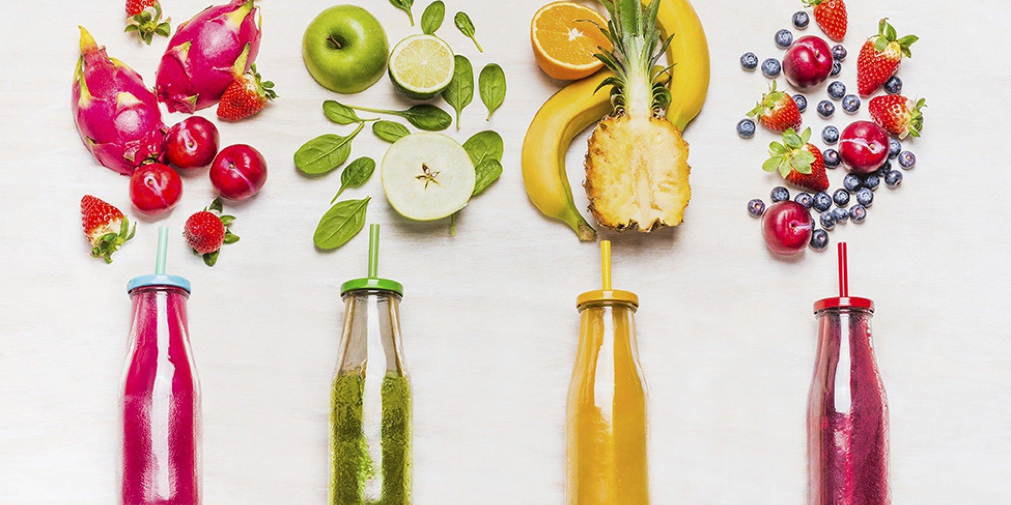 Detox từ trái cây là phương pháp hữu hiệu và an toàn cho chị em phụ nữ. Khi đang muốn có một vóc dáng và sức khỏe toàn diện.